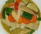 DS' Kitchen Delight Dish - Thai Green Curry
