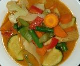 DS' Kitchen Delight Dish - Thai Red Curry
